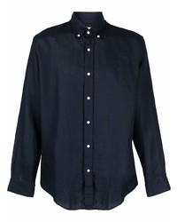 Bluemint Button Down Linen Shirt
