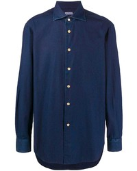 Kiton Classic Casual Shirt