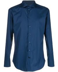 Etro Classic Long Sleeve Shirt