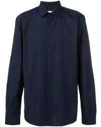 Versace Collection Classic Plain Shirt