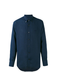 Salvatore Ferragamo Classic Shirt