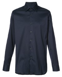 Prada Classic Stretch Shirt