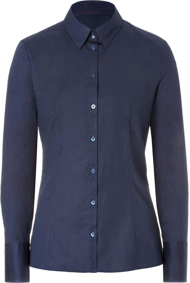 Hugo stretch cotton etrixe1 shirt where to buy how to wear for How to stretch a dress shirt