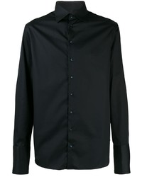 Giorgio Armani Plain Formal Shirt Shirt