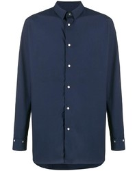 Zucca Removable Classic Collar Shirt