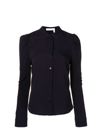 See by Chloe See By Chlo Puff Sleeve Shirt