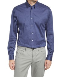 Alton Lane The Zoom Tailored Fit Button Up Shirt