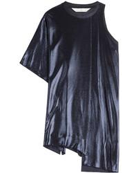 Golden Goose Deluxe Brand Alexis Asymmetric Cocktail Dress