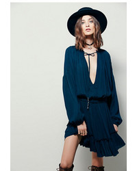 Free People Endless Summer Love Me Like What Dress