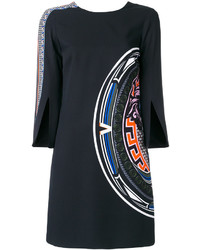 Versace Pop Medusa Dress