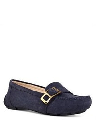 Nine West Blueberry Driving Loafer