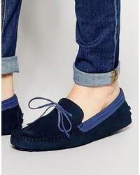 Lacoste Concours Lace Driving Shoes