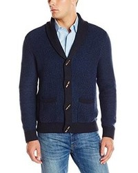 Nautica Toggle Cardigan Sweater