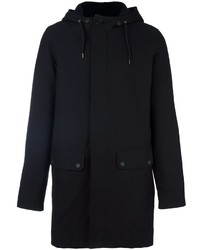 A.P.C. Zip Up Duffle Coat