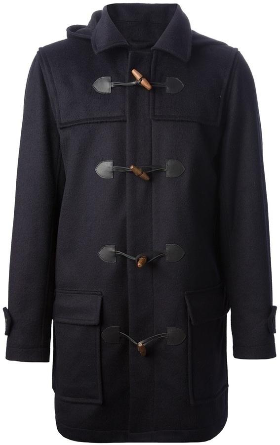 A.P.C. Duffle Coat