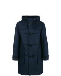 Kenzo Hooded Coat
