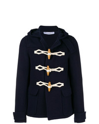 JW Anderson Hooded Duffle Coat