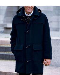 Jos. A. Bank Wool Duffle Coat