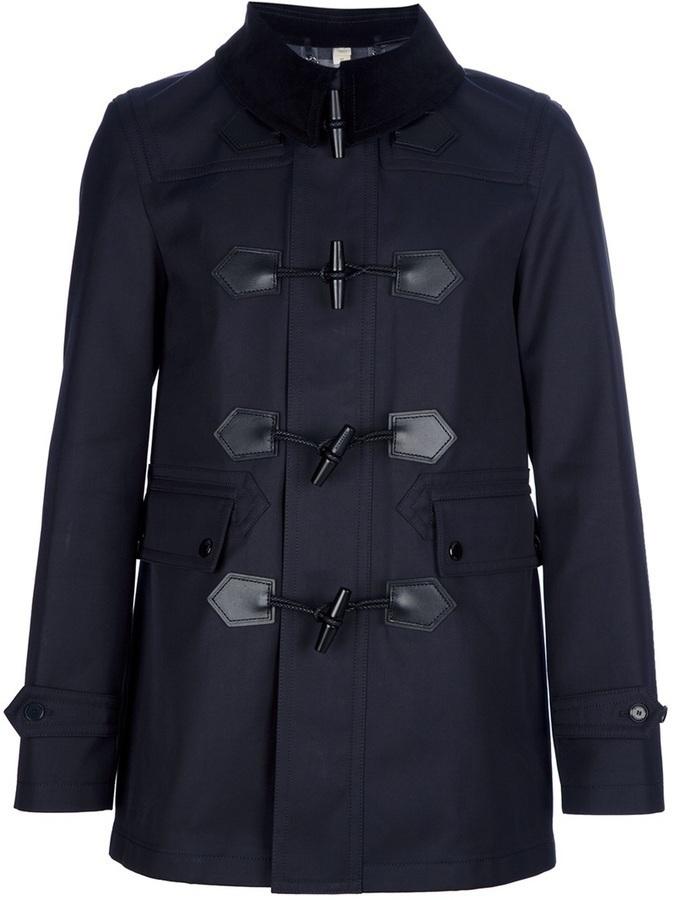 Burberry London Duffle Coat