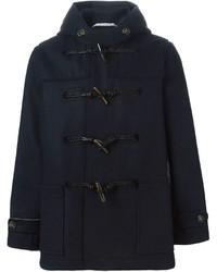 MAISON KITSUNÉ Maison Kitsun Classic Duffle Coat