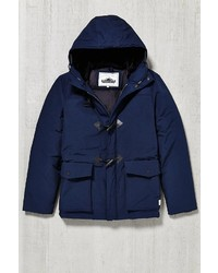 Penfield Milton Down Insulated Duffel Jacket