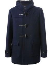 MSGM Duffle Coat