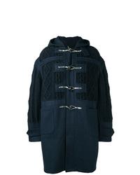 Maison Margiela Oversized Duffle Coat