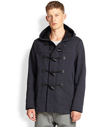 Rag and Bone Rag Bone Dylan Duffle Coat