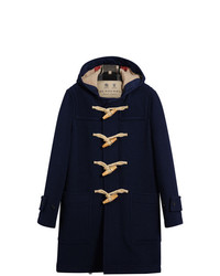 Burberry The Greenwich Duffle Coat