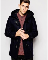Esprit Wool Duffle Coat