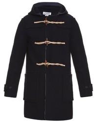 Loewe Wool Duffle Coat