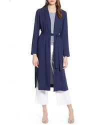 Halogen Long Jacket