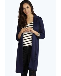 Boohoo Tory Duster Coat
