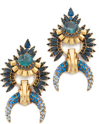 Elizabeth Cole Bailey Earrings