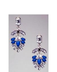 Bebe Vintage Statet Earrings