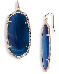 Danielle large oval statet earrings medium 697897