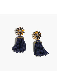 J.Crew Honeymoon Tassel Earrings