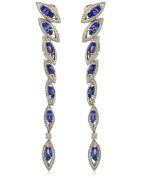 Petali Damore Drop Earrings