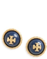 Rope stud earrings medium 4952368