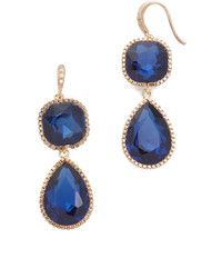 Theia Jewelry Violet Earrings