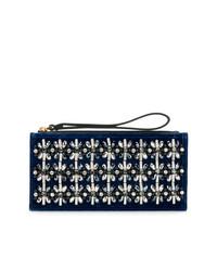 Marni Jewel Embellished Clutch Bag