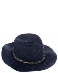 Genie by eugenia kim billie embellished fedora medium 7009852