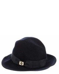 Tory Burch Wool Fedora Hat