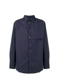 Kenzo Trench Shirt