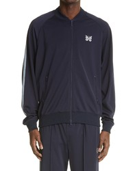 Needles Sl Butterfly Embroidered Track Jacket