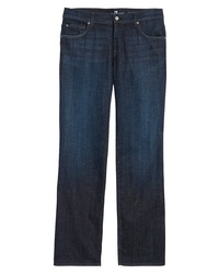 7 For All Mankind Austyn Relaxed Straight Leg Jeans