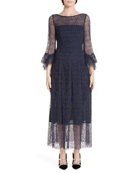 19054b0506024 Navy Embroidered Maxi Dresses for Women | Women's Fashion ...