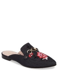 Kate Spade New York Canyon Embroidered Loafer Mule
