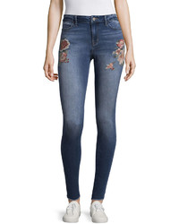 Ana Ana Embroidered Jegging
