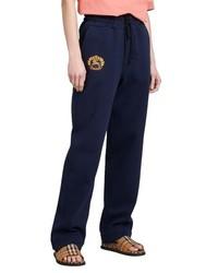 Burberry Vintage Crest Sweatpants